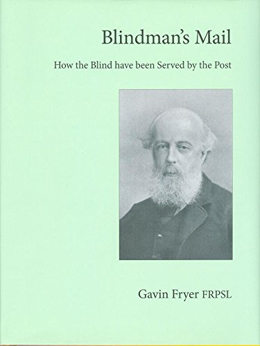 9780952917816: Blindman's Mail : How the Blind Have Been Served By the Post