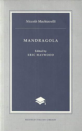 Mandragola: Haywood, E