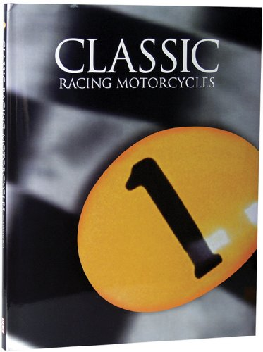 9780952932512: Classic Racing Motorcycles