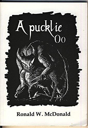 A Pucklie Oo: Ronald William McDonald