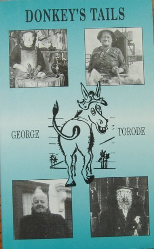 9780952950134: Donkey's tails