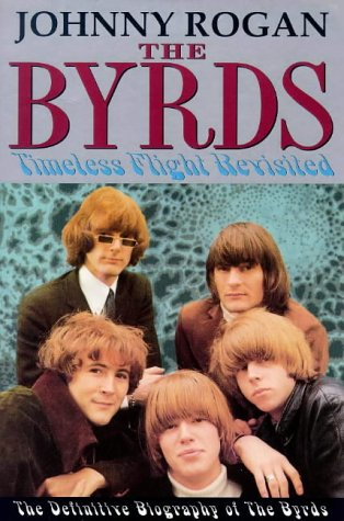 9780952954002: The Byrds: Timeless Flight Revisited