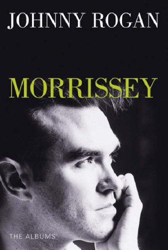 9780952954057: Morrissey: The Albums