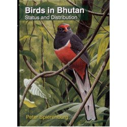 9780952954514: Birds in Bhutan: Status and Distribution
