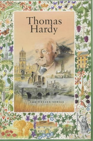 9780952961925: Thomas Hardy of Wessex