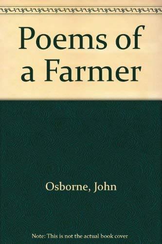Poems of a Farmer: Osborne, John