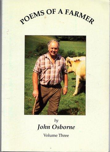 Poems of a Farmer (9780952978718) by John Osborne