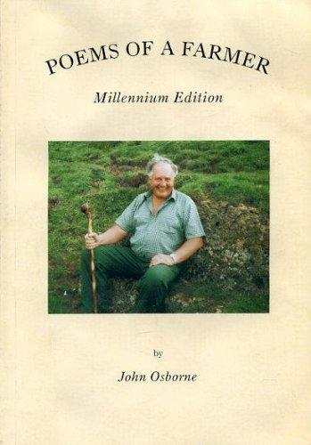 Poems of a Farmer: John Osborne