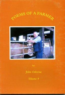 Poems of a Farmer volume 9.: John Osborne