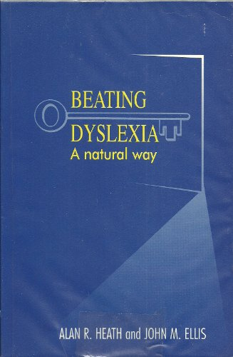 9780952995708: Beating dyslexia: A natural way
