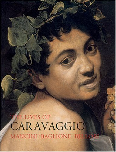 9780952998686: The Lives of Caravaggio