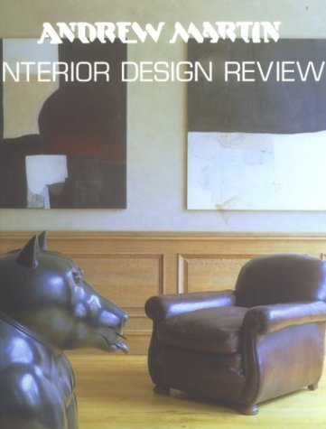 9780953004539: Andrew Martin Interior Design Review