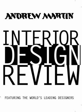 9780953004553: Andrew Martin Interior Design Review: v. 7: Featuring the World's Leading Designers
