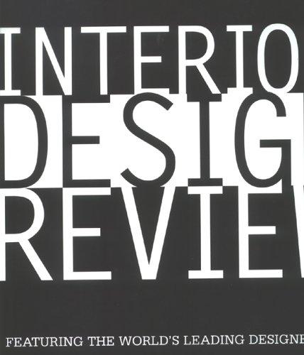 9780953004560: Andrew Martin Interior Design Review, Vol. 8