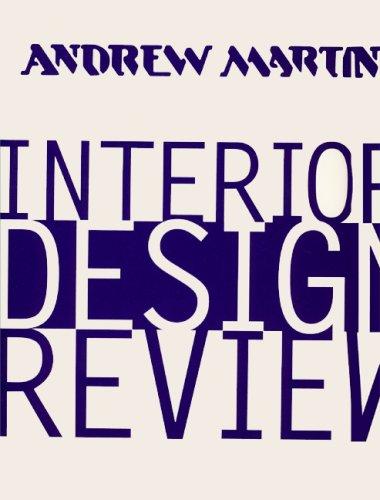 9780953004584: Andrew Martin Interior Design Review: 10