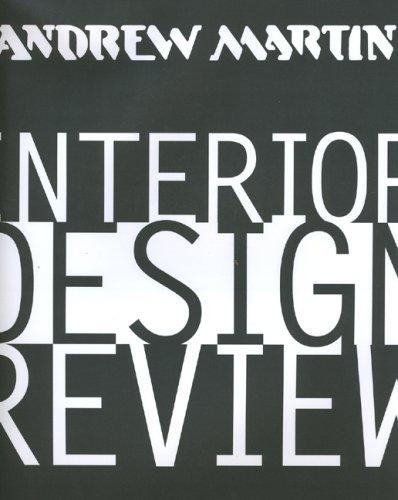 9780953004591: Andrew Martin Interior Design Review