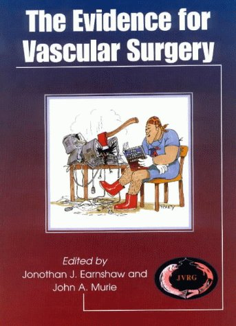 9780953005253: The Evidence for Vascular Surgery