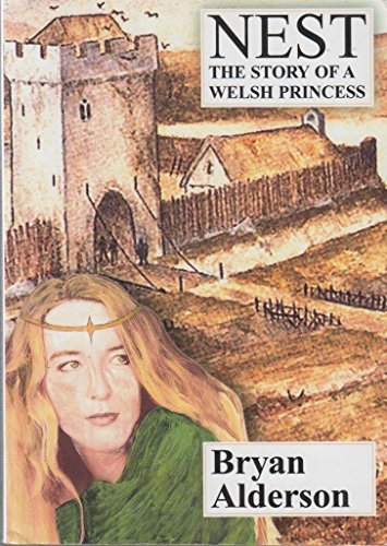 9780953014118: Nest: The Story of a Welsh Princess