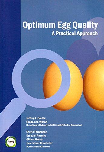 9780953015061: Optimum Egg Quality: A Practical Approach