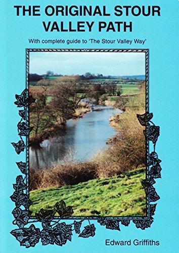 9780953033867: The Original Stour Valley Path