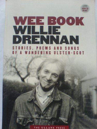 9780953035090: Wee Book: Stories, Poems and Songs of a Wandering Ulster-Scot