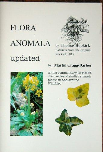 9780953038817: Flora Anomala Updated