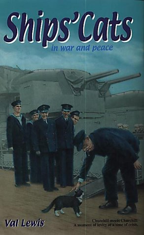 9780953045815: Ships' Cats in War and Peace