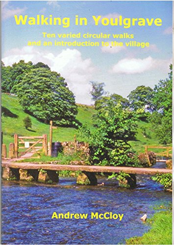9780953058013: Walking in Youlgrave: Ten Varied Circular Walks