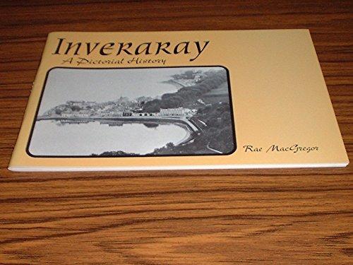 9780953061600: Inveraray: A pictorial history