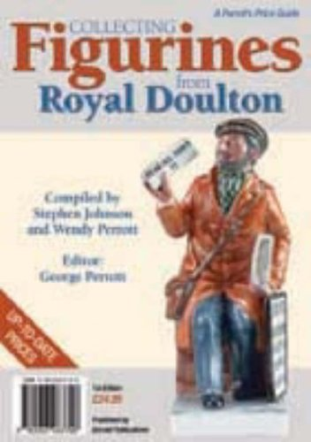 Collecting Figurines from Royal Doulton (0953063755) by Stephen Johnson