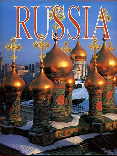 9780953065011: Russia - Land and People