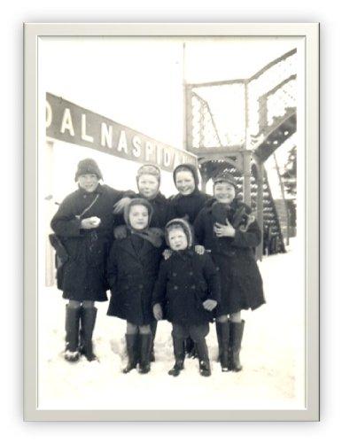 Railway Childhood (9780953075843) by Lillian King