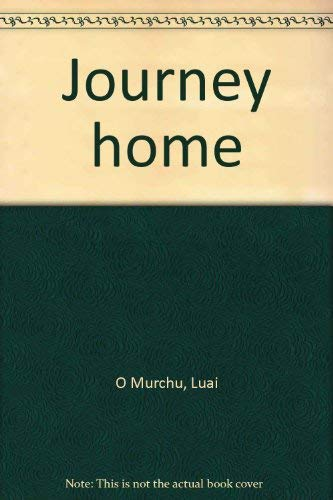 Journey home: Luai O Murchu