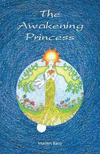 9780953081103: The Awakening Princess