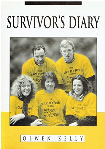 Survivor's diary: Kelly, Olwen