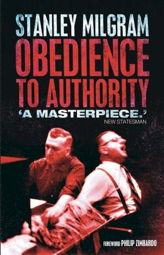9780953096473: Obedience to Authority: An Experimental View