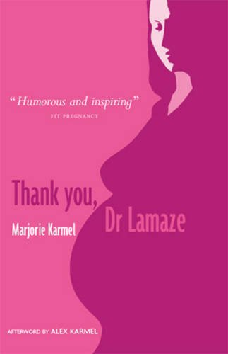 9780953096480: Thank You, Dr Lamaze