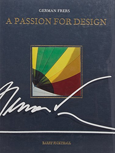 9780953104406: German Frers: A Passion for Design