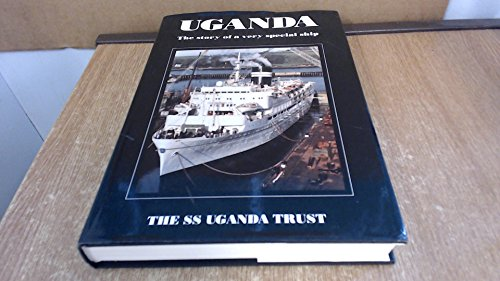 Uganda The Story of a Very Special: Marion Browning and