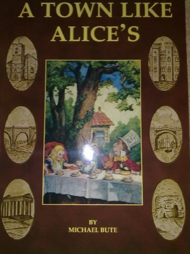 9780953111503: A Town Like Alice's