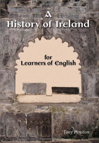 9780953132324: A History of Ireland for Learners of English