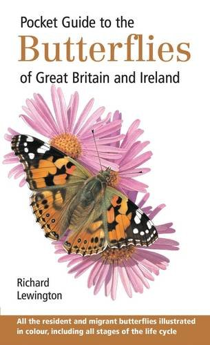 9780953139910: Pocket Guide to the Butterflies of Great Britain and Ireland
