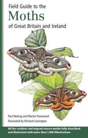9780953139927: Field guide to the moths of Great Britain and Ireland