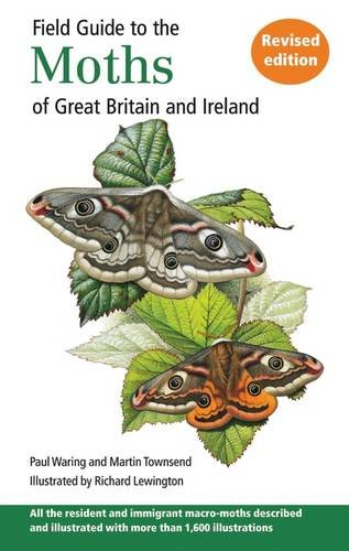 9780953139996: Field Guide to the Moths of Great Britain and Ireland