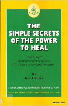 9780953143504: The Simple Secrets of the Power to Heal