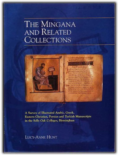 9780953143900: Mingana and Related Collections: Survey of Illustrated Arabic, Greek, Eastern...