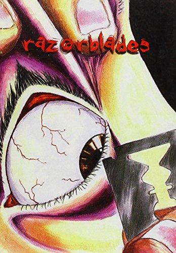 9780953146802: Razorblades: Stories from