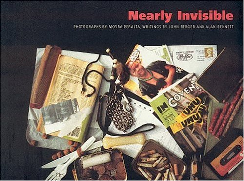 9780953154111: Nearly Invisible
