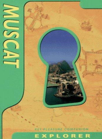 Muscat Explorer: Explorer Publishing
