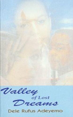 9780953165803: Valley of Lost Dreams
